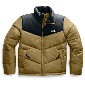 The North Face Synthetic Kurtka Mężczyźni, british khaki